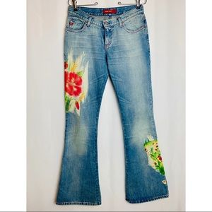 Miss Sixty Made in Italy 100% cotton Size 28